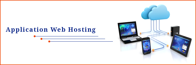 application-web-hosting