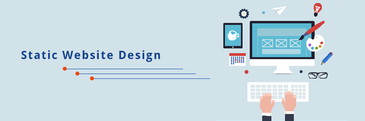 static-website-design