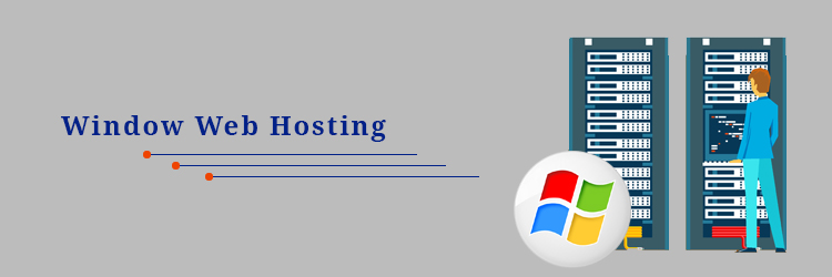 windows web hosting, windows hosting services