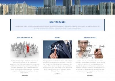HSR Venture