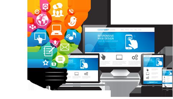 Custom Development Design: Web Solutions, Digital Marketing, Branding & Advertising